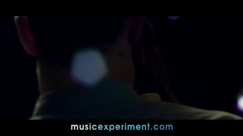 Intel TV Spot, 'The Music Experiment Me 2.0' Song by Disclosure, Sam Smith - Thumbnail 2