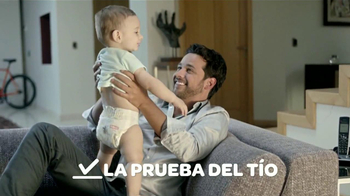 Huggies Snug & Dry TV Spot, 'La Prueba del Tío' [Spanish] - Thumbnail 8