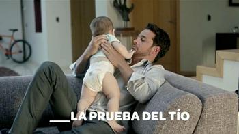 Huggies Snug & Dry TV Spot, 'La Prueba del Tío' [Spanish] - Thumbnail 6