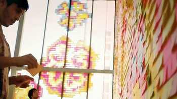 Post-it TV Spot, 'Dream Big' - Thumbnail 3