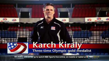 Team USA TV Spot, 'Volleyball' - Thumbnail 1