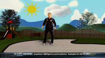 Team USA TV Spot, 'Volleyball' - Thumbnail 2