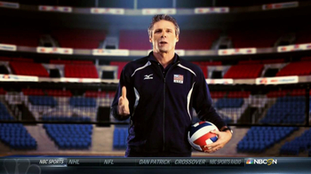 Team USA TV Spot, 'Volleyball' - Thumbnail 5