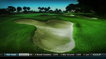 Myrtle Beach Golf Holiday TV Spot, 'Preparation' - Thumbnail 1