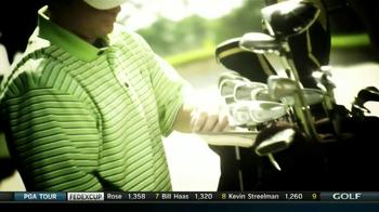 Myrtle Beach Golf Holiday TV Spot, 'Preparation' - Thumbnail 3