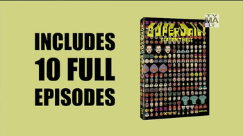 Super Jail Season 3 DVD TV Spot - Thumbnail 4