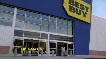 Best Buy TV Spot, 'Lidia Marin' - Thumbnail 2