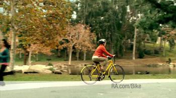 Ra.com TV Spot, 'Bike' - Thumbnail 4