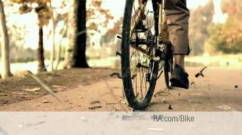 Ra.com TV Spot, 'Bike' - Thumbnail 6