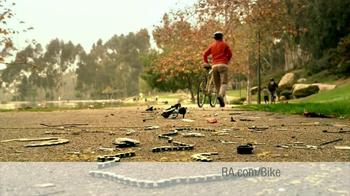 Ra.com TV Spot, 'Bike' - Thumbnail 9