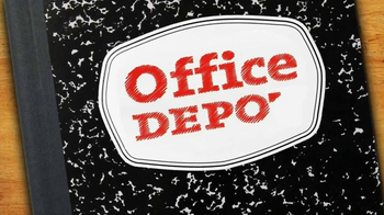 Office Depot TV Spot, 'Back to School Happy' - Thumbnail 1