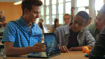 Office Depot TV Spot, 'Back to School Happy' - Thumbnail 5