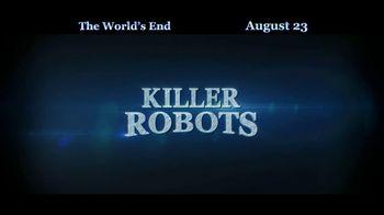 The World's End - Alternate Trailer 2