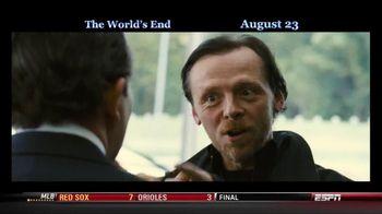 The World's End - Alternate Trailer 3