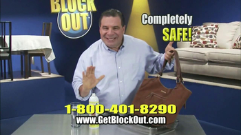 Block Out TV Spot - Thumbnail 6