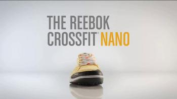 Reebok CrossFit Nano TV Spot - Thumbnail 10