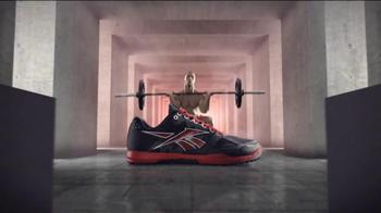 Reebok CrossFit Nano TV Spot - Thumbnail 3