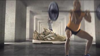 Reebok CrossFit Nano TV Spot - Thumbnail 9