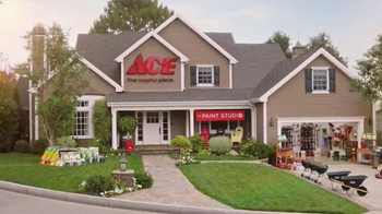 ACE Hardware TV Spot, 'Fourth of July Weekend' - Thumbnail 1