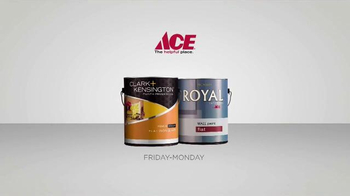 ACE Hardware TV Spot, 'Fourth of July Weekend' - Thumbnail 5