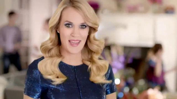 Almay Intense i-Color TV Spot, 'Intensify Your Eyes' Feat. Carrie Underwood - Thumbnail 2