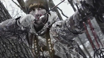 Muddy Outdoors TV Spot, 'Serious Hunters'