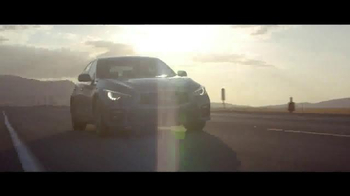 Infiniti QX60 TV Spot, 'Summer in the Driver's Seat: Summer Trips' - Thumbnail 1