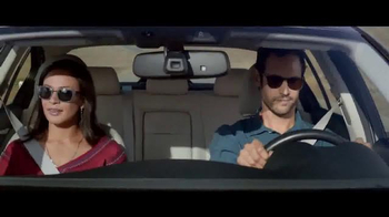Infiniti QX60 TV Spot, 'Summer in the Driver's Seat: Summer Trips' - Thumbnail 2