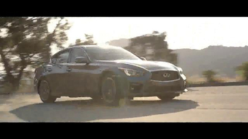 Infiniti QX60 TV Spot, 'Summer in the Driver's Seat: Summer Trips' - Thumbnail 6