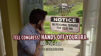 American Action Network TV Spot, 'Robo-Advisor' - Thumbnail 8