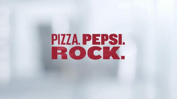 Papa John's TV Spot, 'Pizza. Pepsi. Rock.' [Spanish] - Thumbnail 2