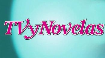 TVyNovelas TV Spot, 'Las estrellas grandes' [Spanish] - Thumbnail 1