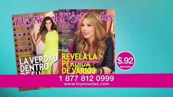 TVyNovelas TV Spot, 'Las estrellas grandes' [Spanish]