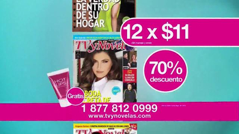 TVyNovelas TV Spot, 'Las estrellas grandes' [Spanish] - Thumbnail 4