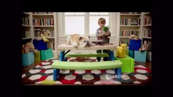 Care.com TV Spot, 'Busy Boy and His Dog'