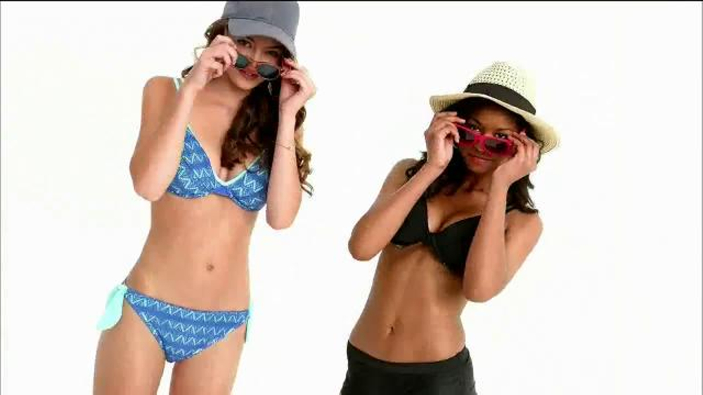 11ada41e53 Macy's 4th of July Sale TV Commercial, 'Swimsuits, Handbags and More' -  iSpot.tv