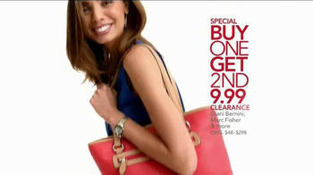Macy's 4th of July Sale TV Spot, 'Swimsuits, Handbags and More' - Thumbnail 6