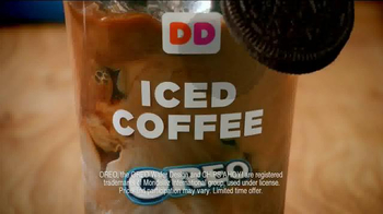 Dunkin' Donuts Iced Coffees TV Spot, 'Feel Like a Kid' - Thumbnail 5