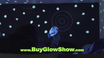 Glow Show TV Spot, 'Create Your Own Universe'