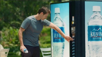 Aquafina TV Spot, 'For Happy Bodies' - Thumbnail 1