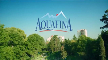 Aquafina TV Spot, 'For Happy Bodies' - Thumbnail 7