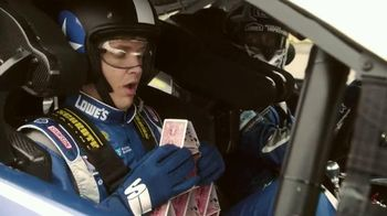Gatorade TV Spot, 'What Would You Do?' Featuring Jimmie Johnson
