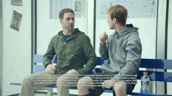 Gatorade TV Spot, 'What Would You Do?' Featuring Jimmie Johnson - Thumbnail 4