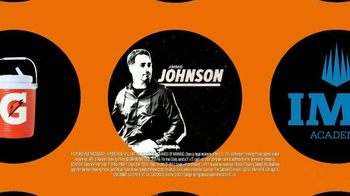 Gatorade TV Spot, 'What Would You Do?' Featuring Jimmie Johnson - Thumbnail 5