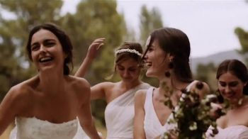 David's Bridal TV Spot, 'Sale of the Season'