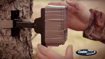 Cuddeback Digital Camera TV Spot, 'Trigger Speed' - Thumbnail 1