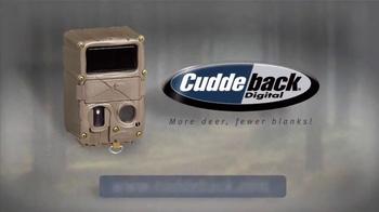 Cuddeback Digital Camera TV Spot, 'Trigger Speed' - Thumbnail 10