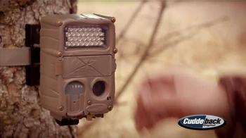 Cuddeback Digital Camera TV Spot, 'Trigger Speed' - Thumbnail 2