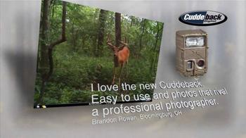 Cuddeback Digital Camera TV Spot, 'Trigger Speed' - Thumbnail 6