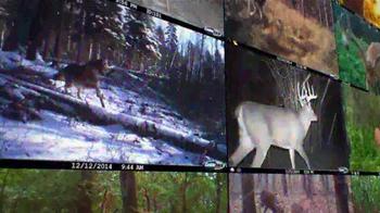 Cuddeback Digital Camera TV Spot, 'Trigger Speed' - Thumbnail 7